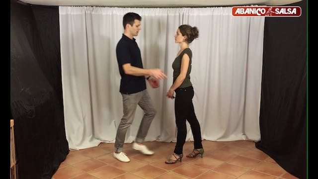 158 - Salsa - Intermediate level
