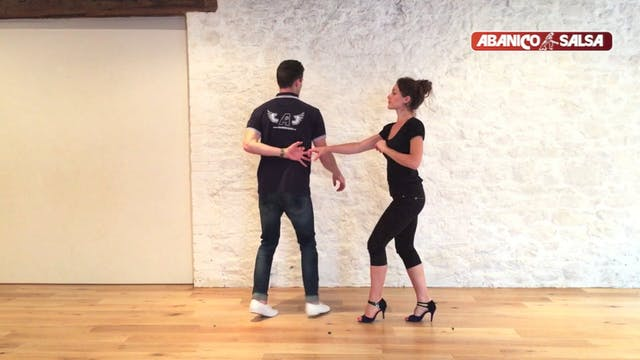 070 - Salsa - Intermediate level