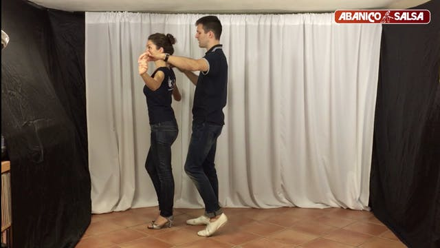 138 - Salsa - Intermediate level