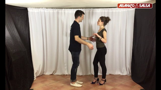 179 - Salsa - Intermediate level