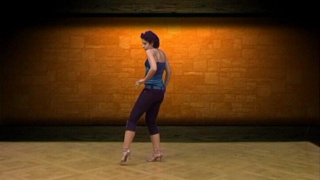 303 - Susana Montero Ladies' Styling 3 - 7. Shine no.2