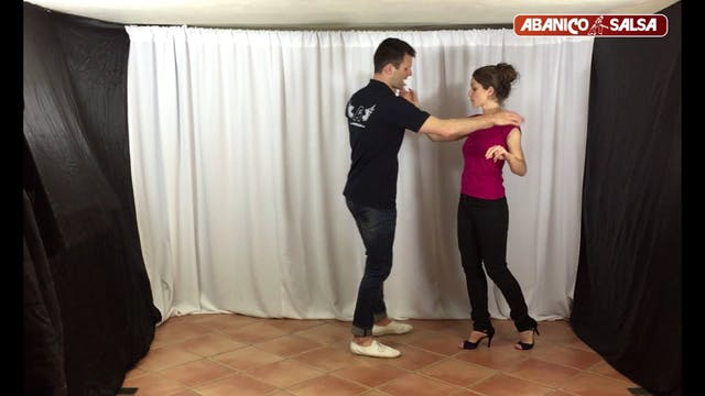 235 - Salsa On1 - Intermediate level