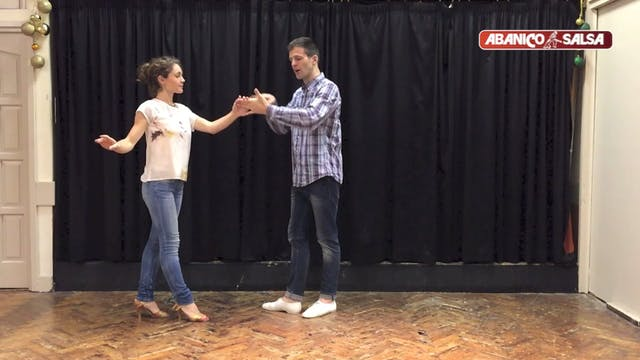 133 - Salsa - Intermediate level