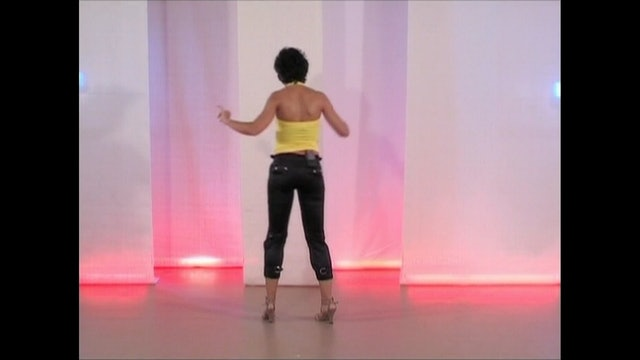 229 - Susana Montero - ladies' styling 2 - shine no.6