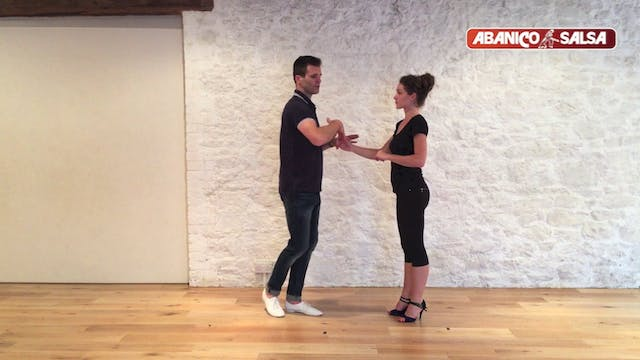 079 - Salsa - Intermediate level
