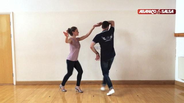 046 - Salsa - Improver level