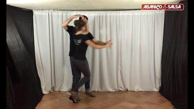 286 - Salsa On1 - Improver level