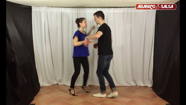203 - Salsa - Intermediate level