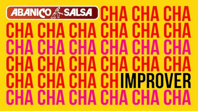 Cha Cha Cha - Improver level