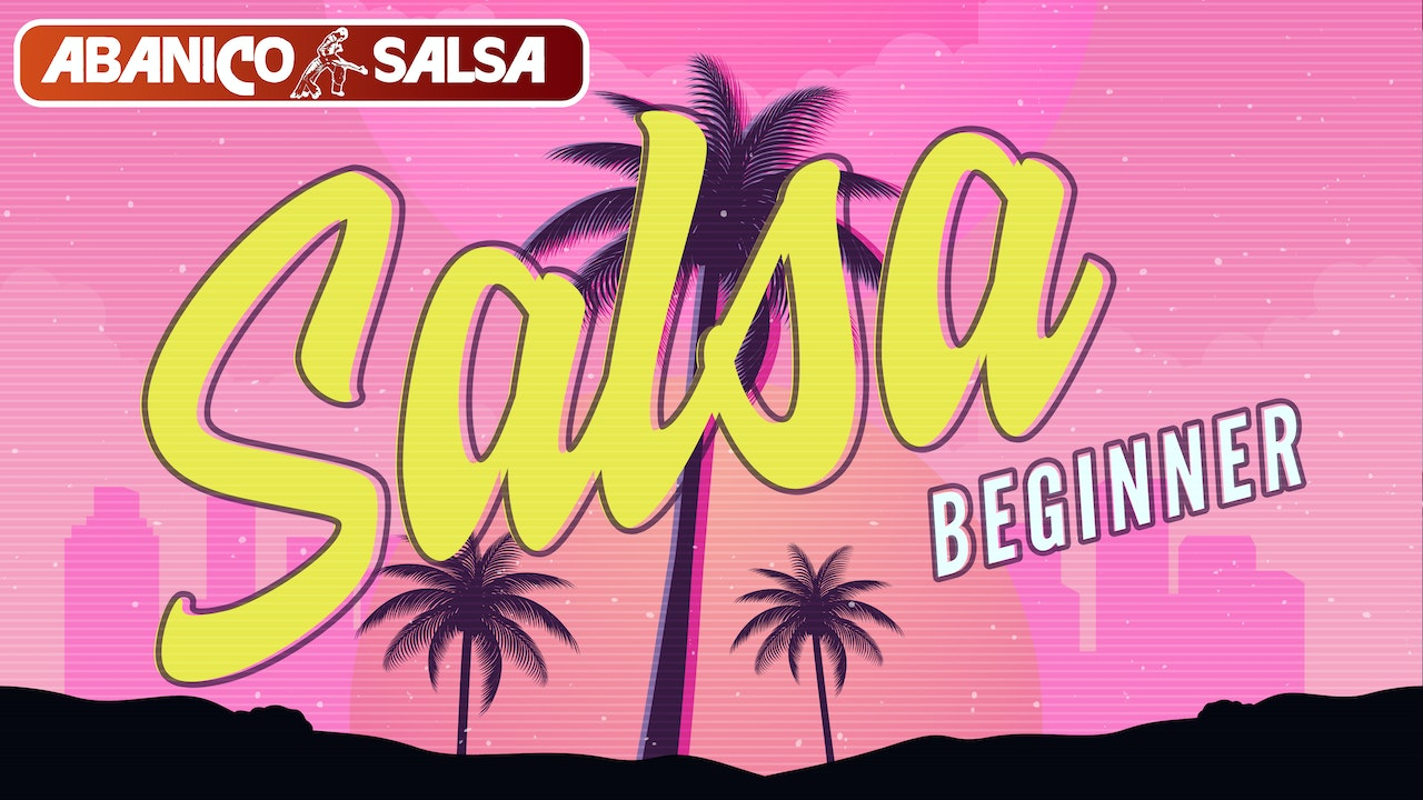 Salsa - Beginner level