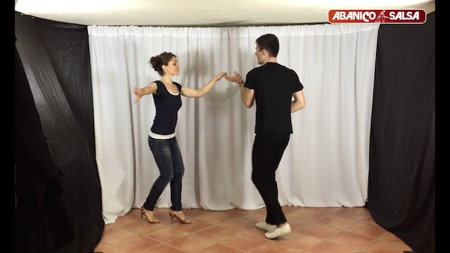 187 - Salsa - Intermediate level