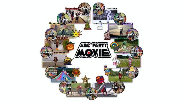 ABC Party Movie