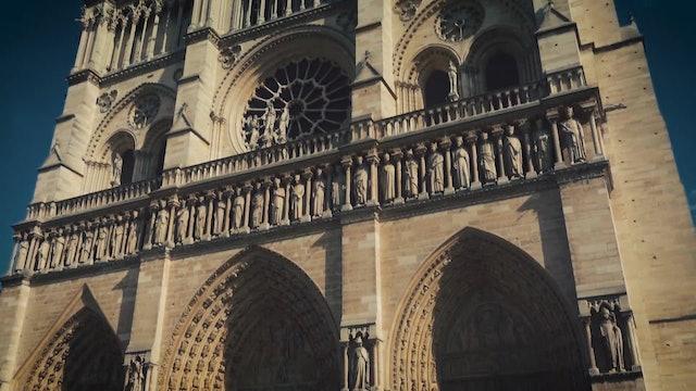 Paris - Day 4