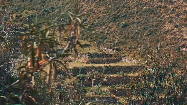 Filming in Peru - Day 2