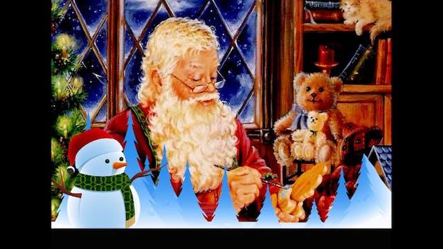 I Wanna Get a Job with Santa
