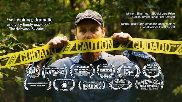 BONUS PACKAGE: Above All Else Film + Discussion with Filmmaker