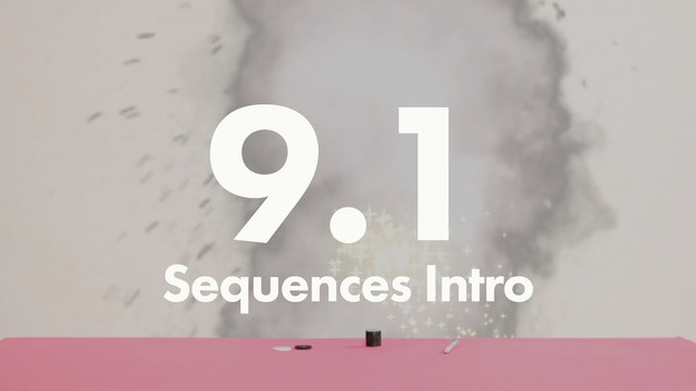 9.1 Sequences intro