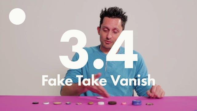 3.4 Circles Fake Take