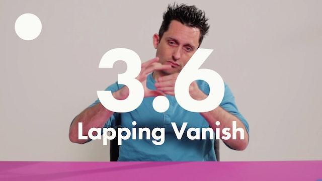 3.6 Circles Lapping