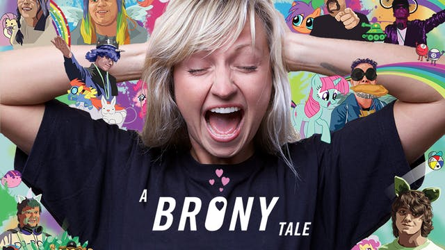 A Brony Tale - Deluxe