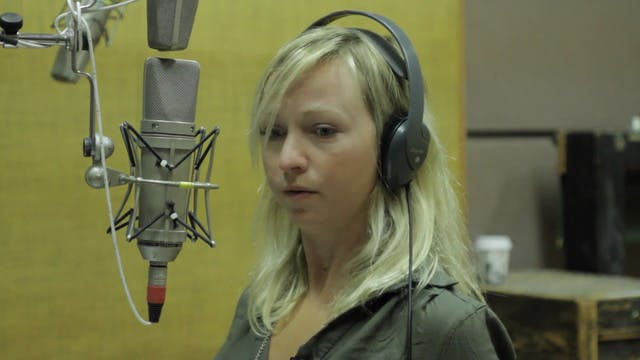 The Many Voices of Ashleigh Ball