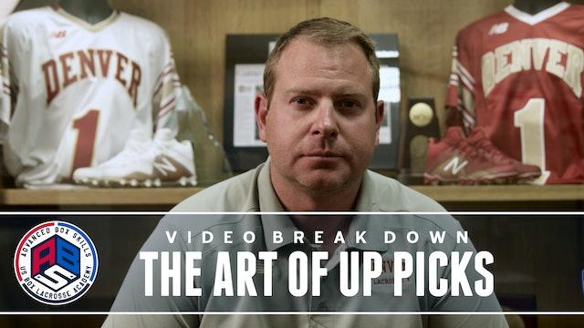 The Art of Up Picks