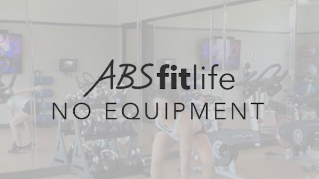 No Equipment Ab Circuit
