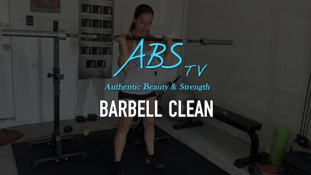 Barbell Basics & Strength Programs