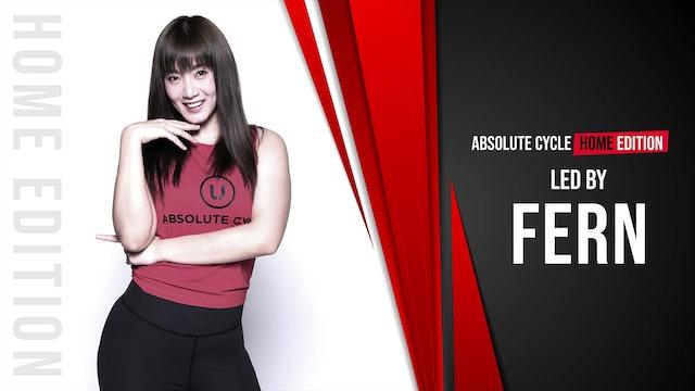 FERN - ABSOLUTE 45 (20 JULY 2021)
