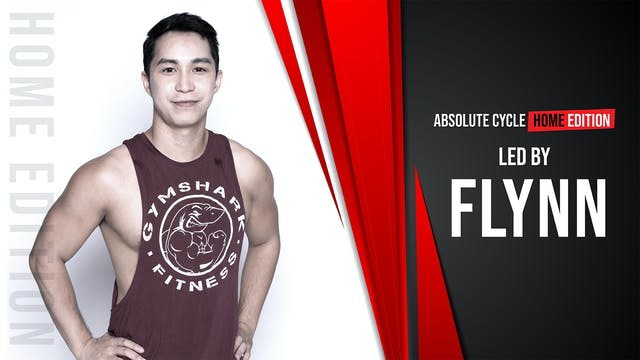 FLYNN - ABSOLUTE 45 (12 JULY 2021)
