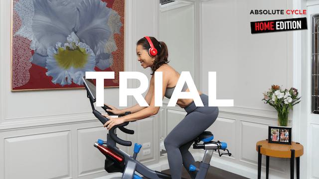14 Day Rhythm Cycling Trial