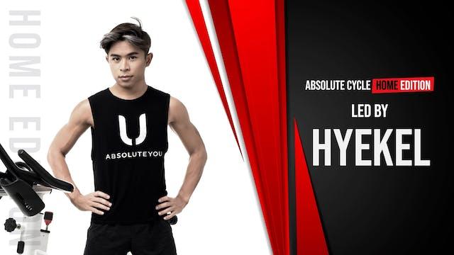HYEKEL - ABSOLUTE 45 (28 September 2021)