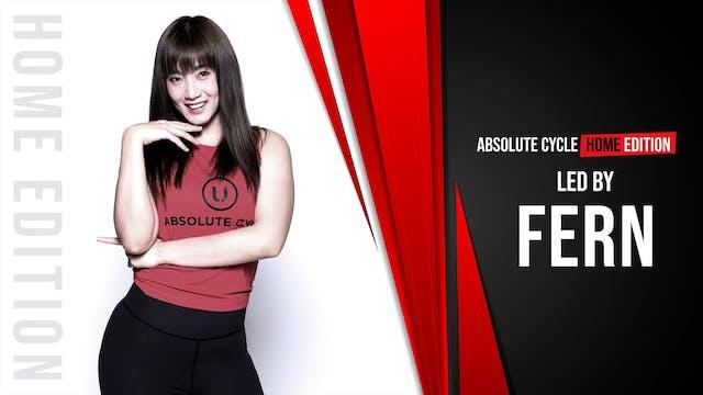 FERN - ABSOLUTE 45 (14 OCTOBER 2021)