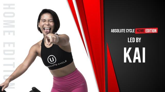 KAI - ABSOLUTE 45 (12 August 2021)
