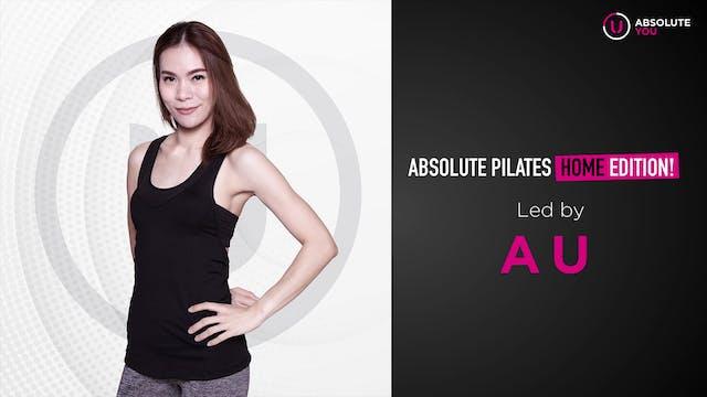 AU - ABS & ARMS (9 August 2021) (Thai)