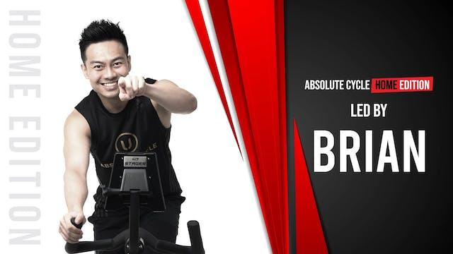 BRIAN - ABSOLUTE 45 (20 August 2021)