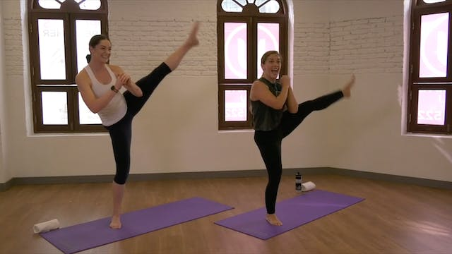 F.I.T. - Total Body Fit with Lindsey ...