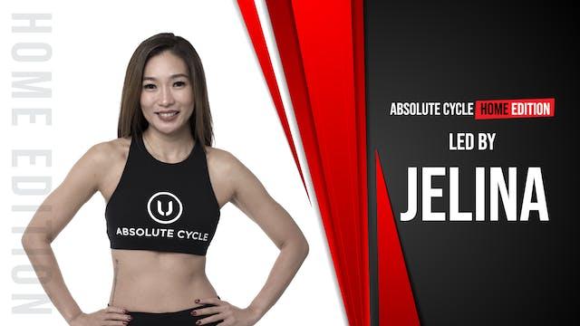 JELINA - ABSOLUTE 45 (10 JUNE 2021)