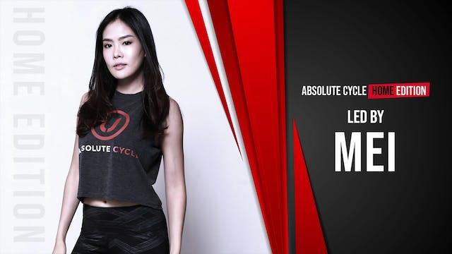 MEI - ABSOLUTE 45 (1 MARCH 2021)