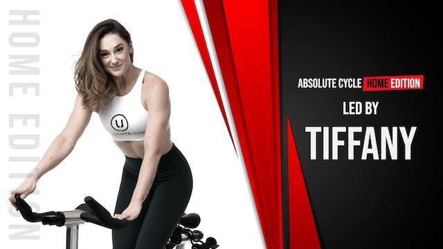 TIFFANY - ABSOLUTE 45 (6 September 2021)