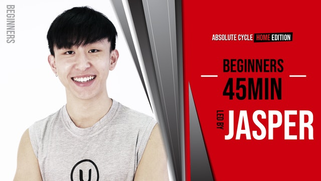 JASPER - BEGINNER 45