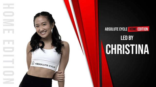 CHRISTINA - ABSOLUTE 45 (17 September...
