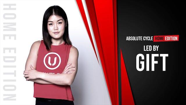 GIFT - ABSOLUTE 45 (26 SEPTEMBER 2021)