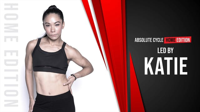 KATIE - ABSOLUTE 45 (5 JULY 2021)