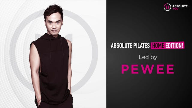 PEWEE - FIT & TONE (9 August 2021) (Eng)
