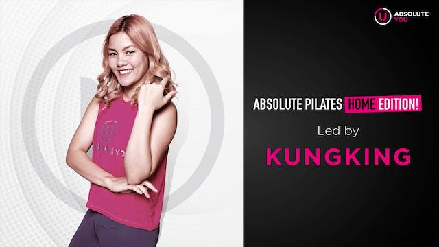 KUNGKING - FIT & TONE (8 October 2021...