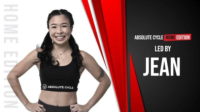 JEAN - ABSOLUTE 45 (9 JULY 2021)