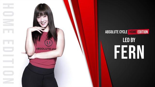 FERN - ABSOLUTE 45 (26 JULY 2021)