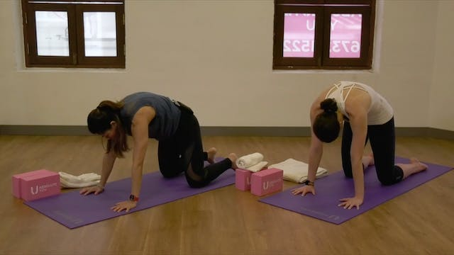 Yoga - Active Stretch with Janice (Eng)