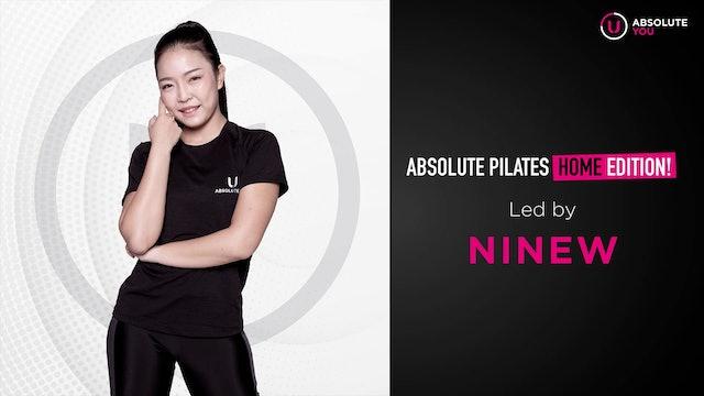 NIINEW - FIT & TONE (10 September 2021) (Thai)